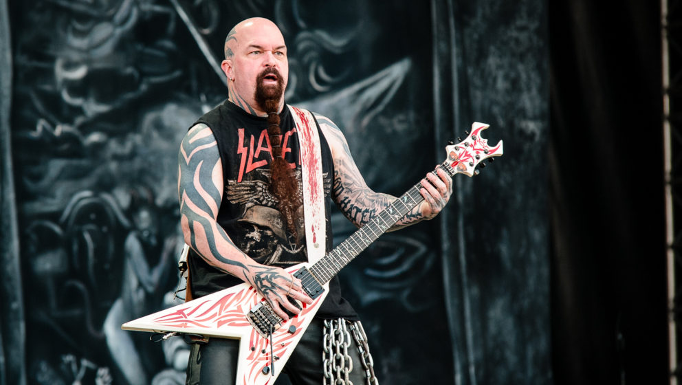 Slayer @ Sweden Rock 2016