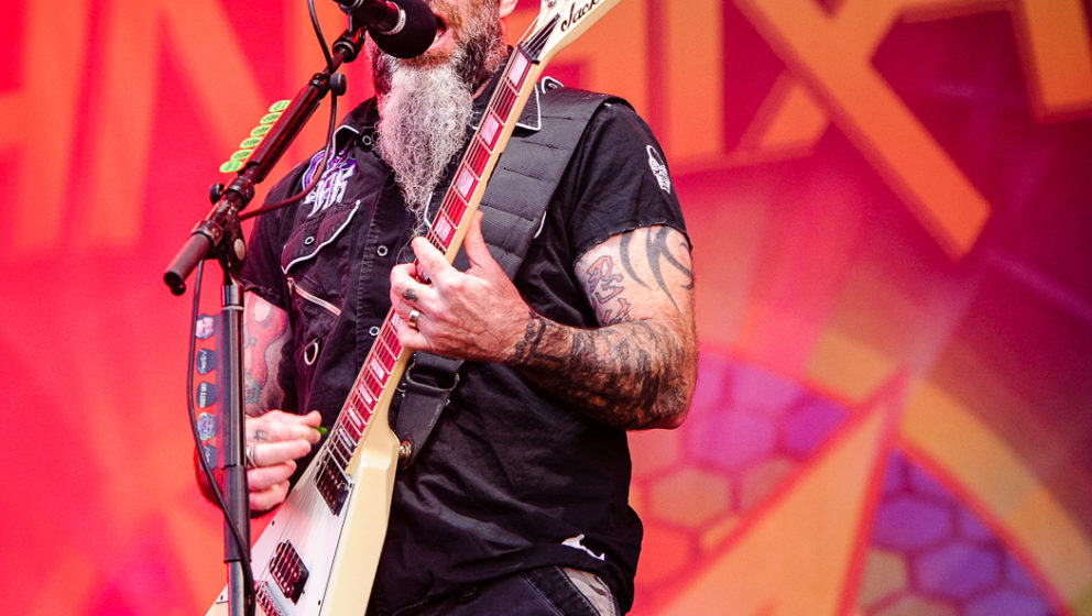 Anthrax @ Sweden Rock 2016