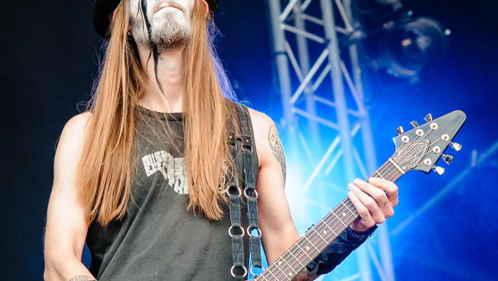 Finntroll @ Sweden Rock