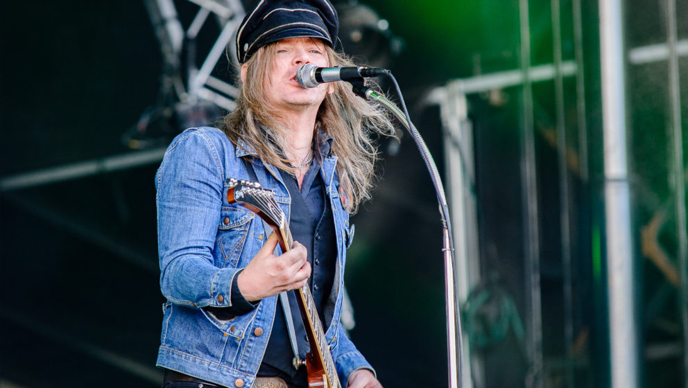 Imperial State Electric @ Sweden Rock 2016