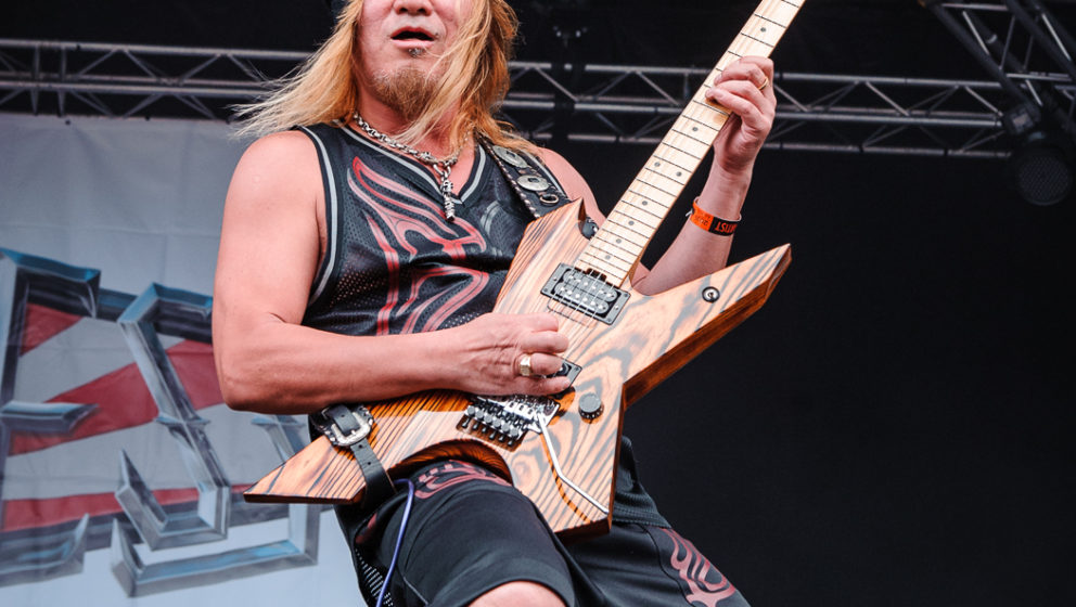 Loudness @ Sweden Rock 2016