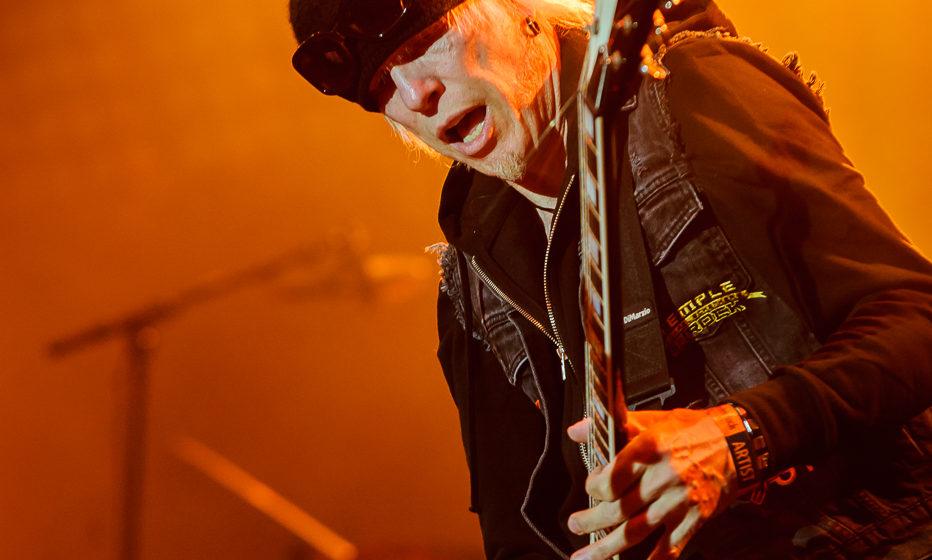 Michael Schenker Fest @ Sweden Rock 2016