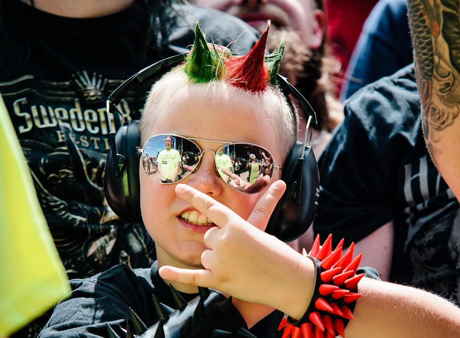 Impressionen @ Sweden Rock 2016