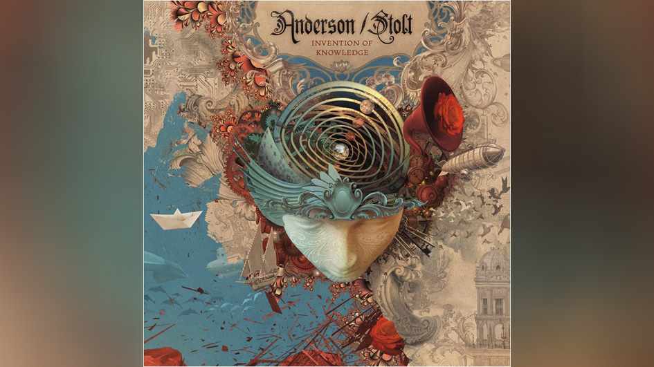 Anderson/Stolt THE INVENTION OF KNOWLEDGE