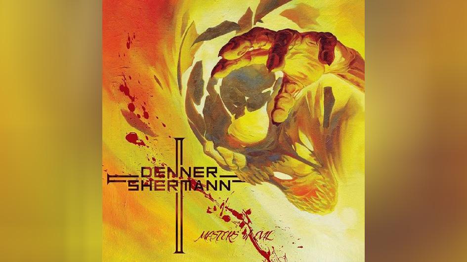 Denner/Sherman MASTERS OF EVIL