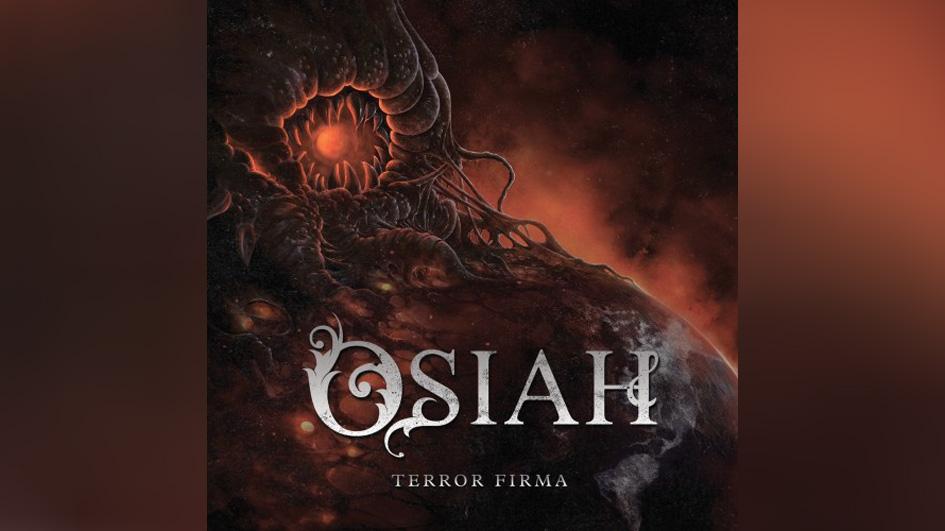 Osiah TERROR FIRMA