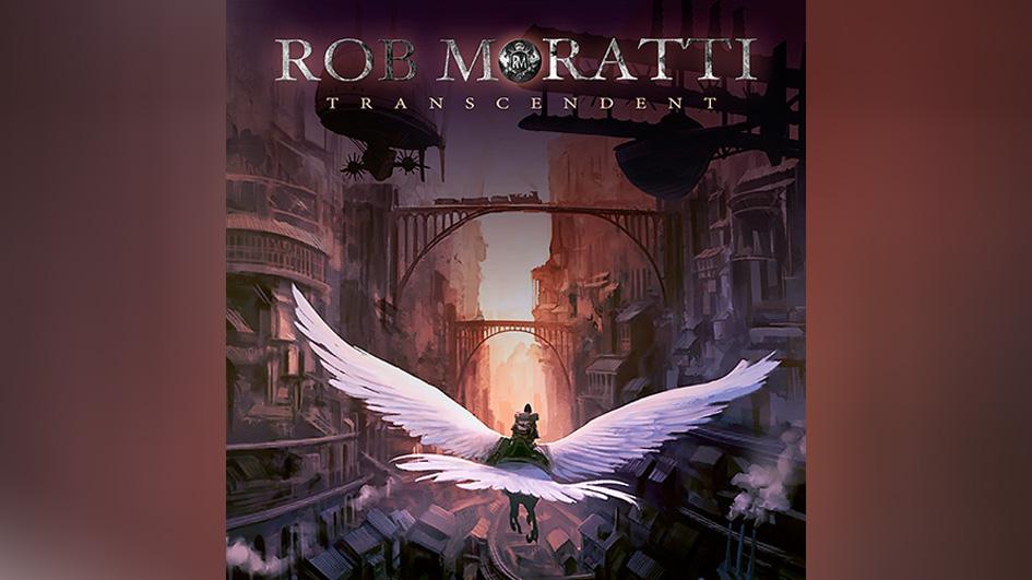 Moratti, Rob TRANSCENDENT