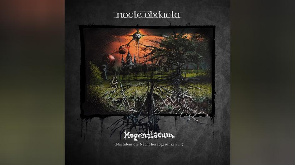 Nocte Obducta MOGONTIACUM