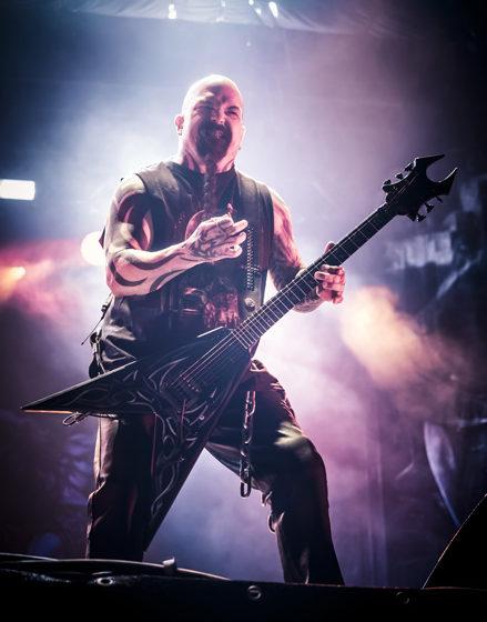 Slayer @ WFF2016