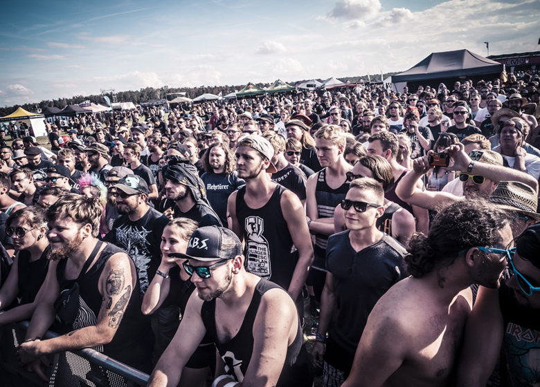 With Full Force 2016