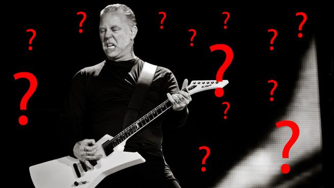 Eure Fragen an Metallica.
