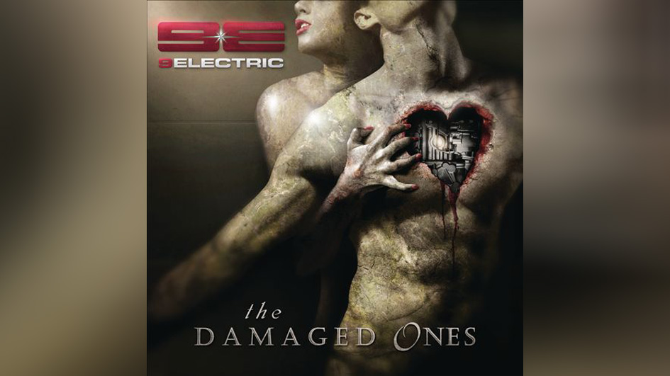 9 Electric THE DAMAGED ONES