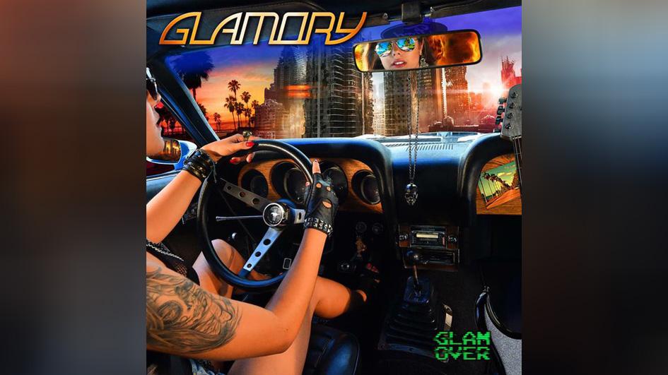 Glamory GLAM OVER