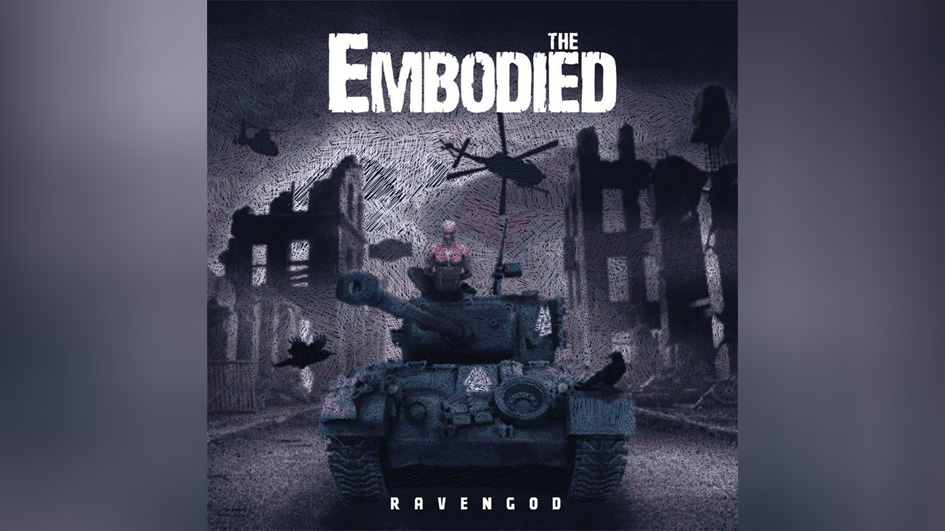 The Embodied RAVENGOD