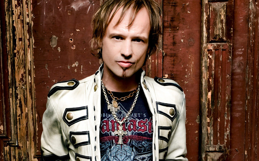 Avantasia 'Mystery Of A Blood Red Rose'