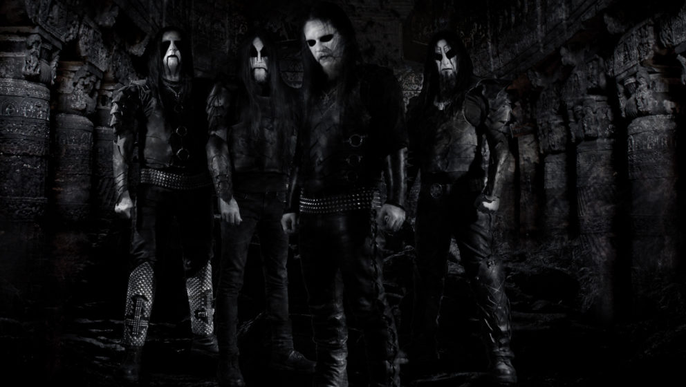 Dark Funeral 'As One We Shall Conquer'