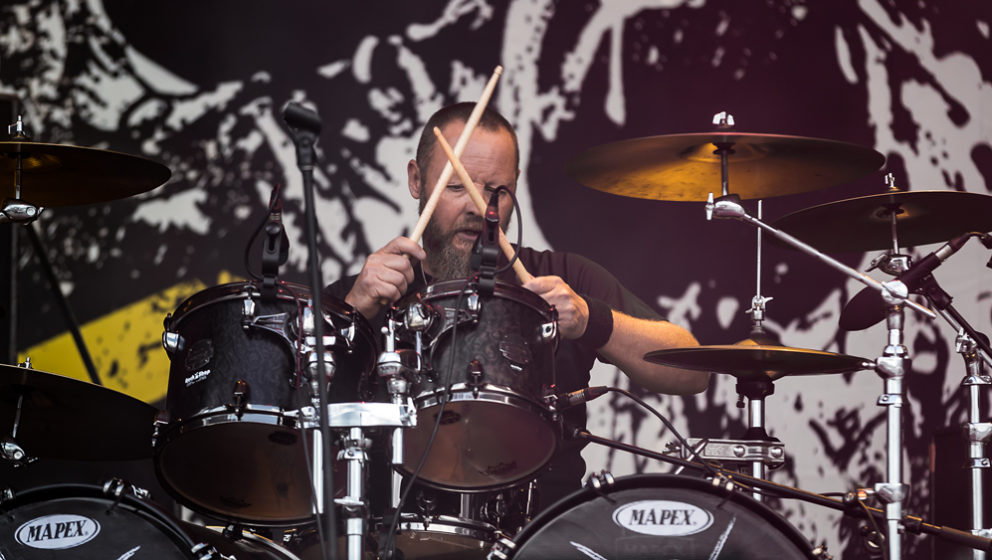 Candlemass @ Bang Your Head 2016