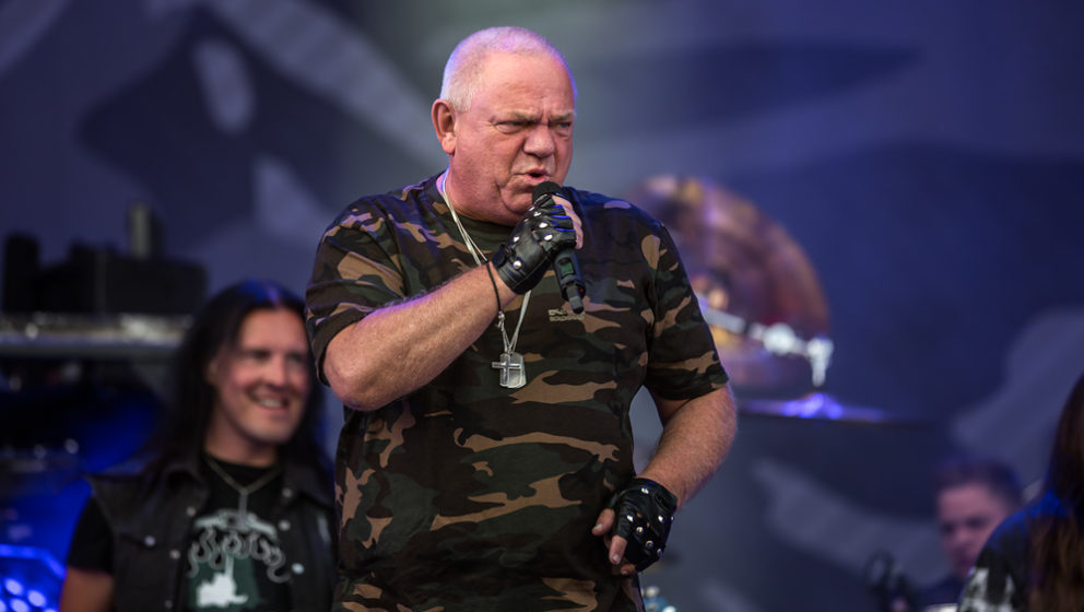 Dirkschneider @ Bang Your Head 2016