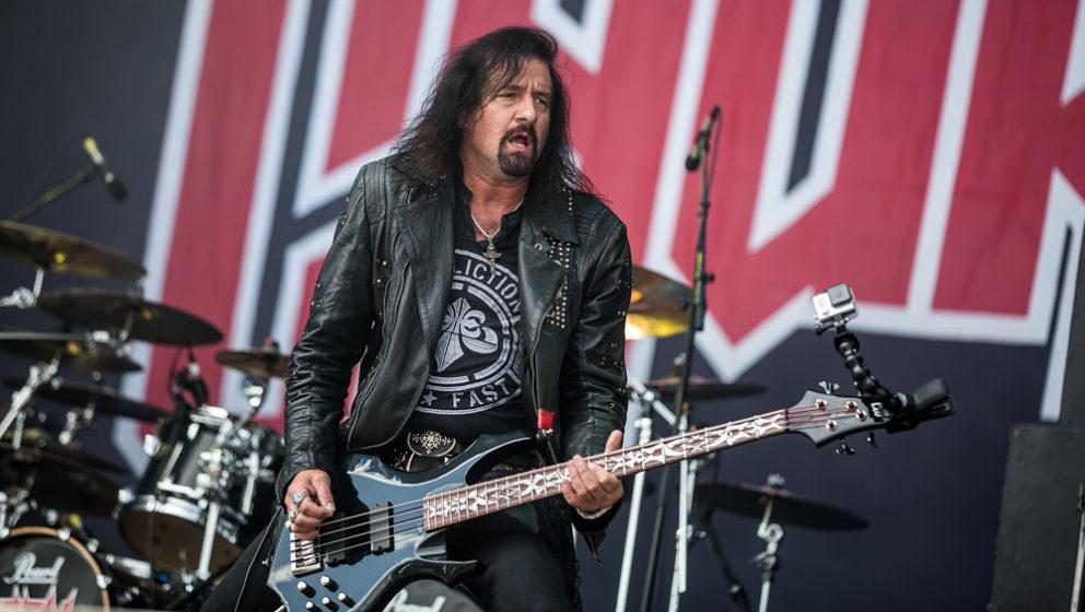 Metal Church @ Bang Your Head 2016