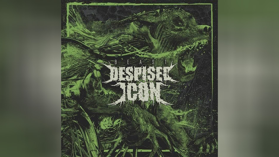 Despised Icon BEAST