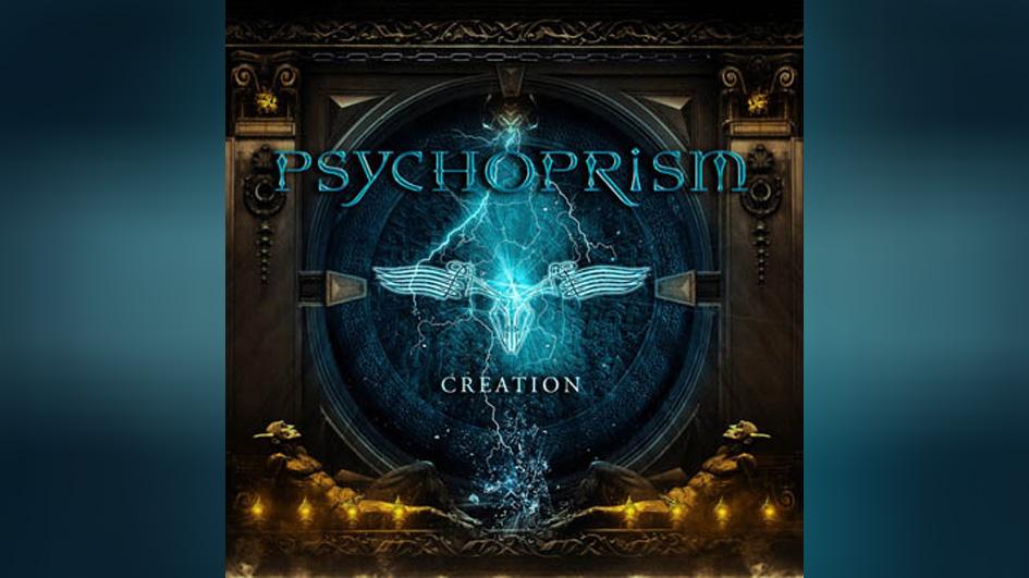 Psychoprism CREATION