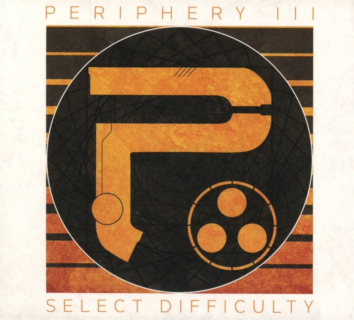 Periphery PERIPHERY III SELECT DIFFICULTY