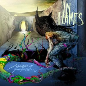 In Flames A SENSE OF PURPOSE