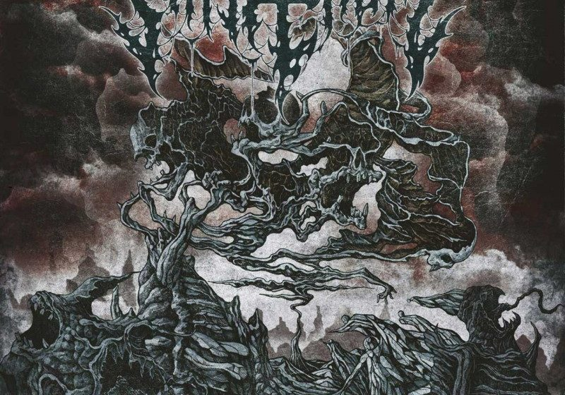 Sinsaenum ECHOES OF THE TORTURED