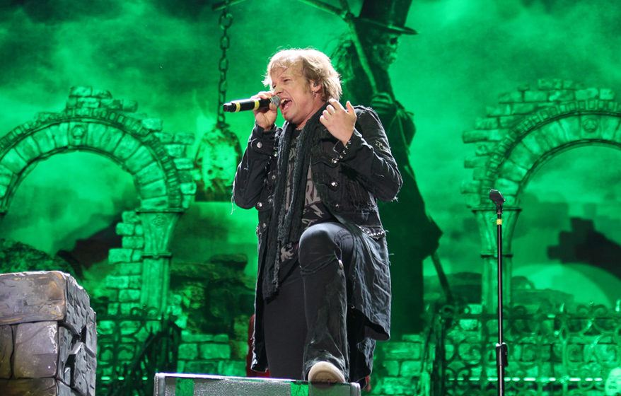 Avantasia @ Masters Of Rock 2016