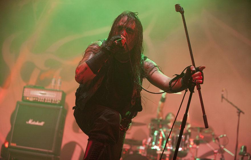 Marduk @ Wacken Open Air 2016