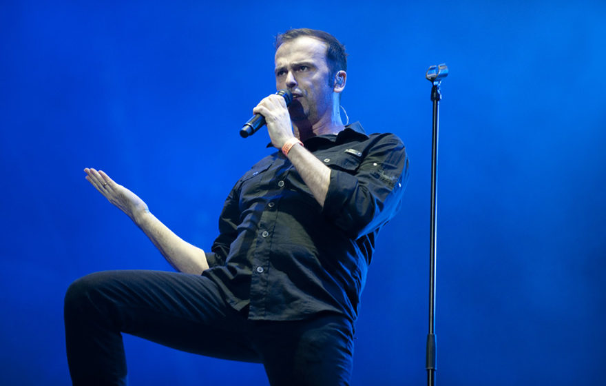 Blind Guardian @ Wacken Open Air 2016