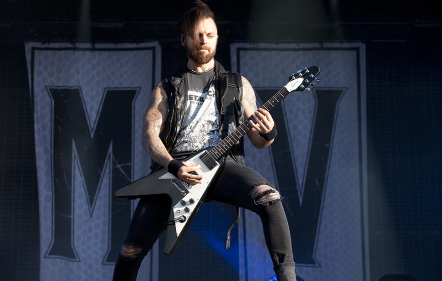 Bullet For My Valentine @ Wacken Open Air 2016