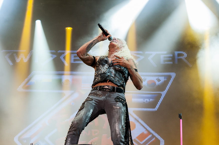 Twisted Sister @ Wacken Open Air 2016