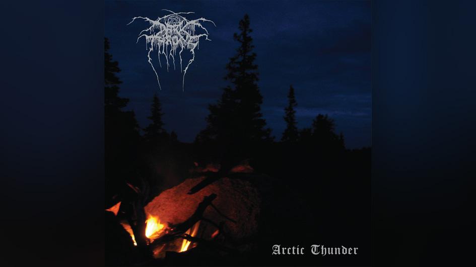 Darkthrone ARCTIC THUNDER