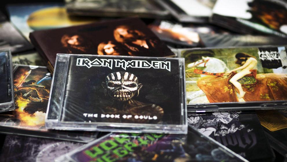 Hier findet ihr eine Übersicht über kommende Metal-Alben