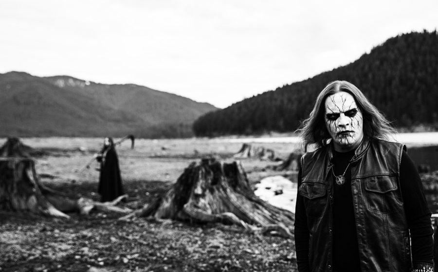 Inquisition sind Stein des Anstoßen für die Diskussion um die deutsche Black Metal-Band Ultha.