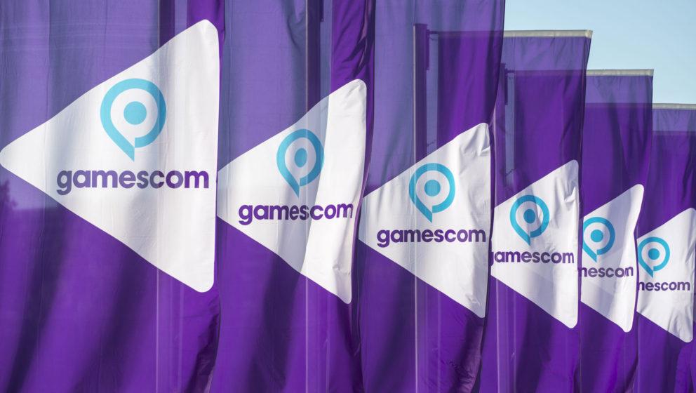 Die gamescom 2016 läuft vom 17. bis 21. August.