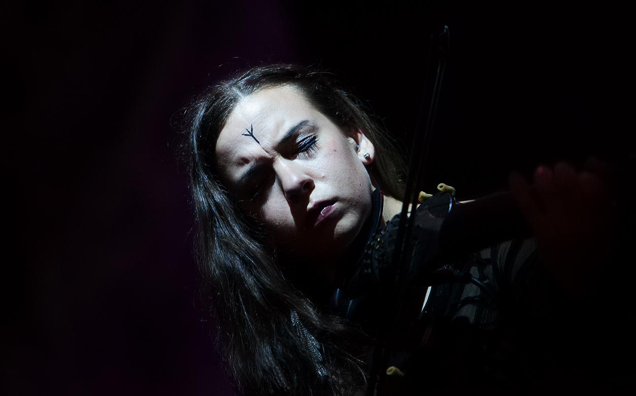 Prophecy Fest 2016: Völur
