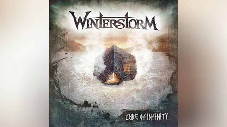Winterstorm CUBE OF INFINITY
