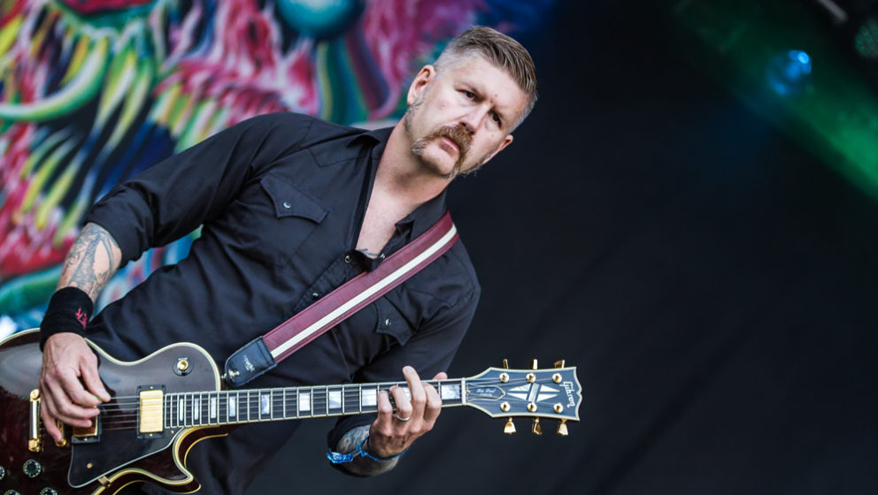 Mastodon @ÊSummer Breeze 2016