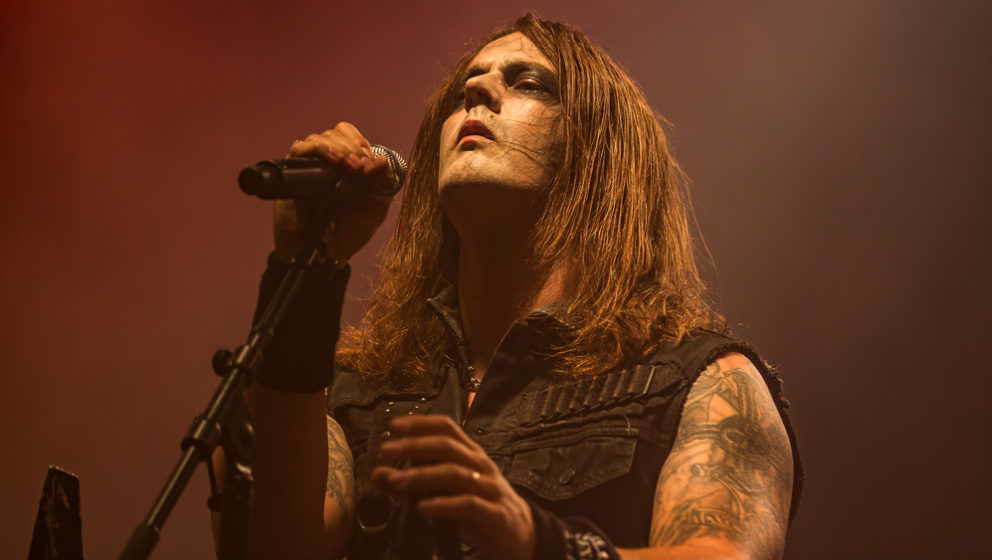 Satyricon @ÊSummer Breeze 2016