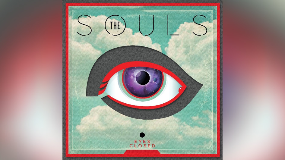 The Souls EYES CLOSED