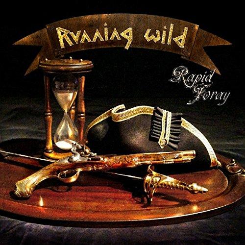 Running Wild RAPID FORAY