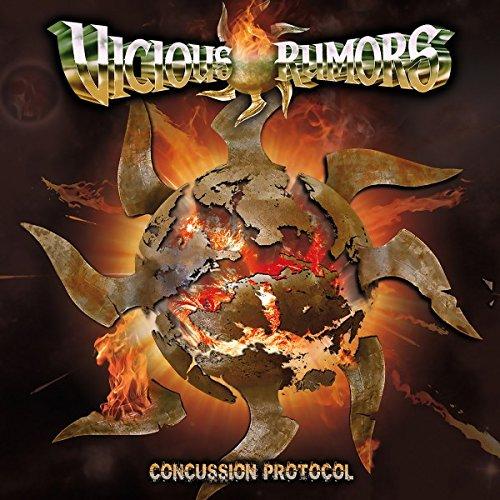 Vicious Rumors CONCUSSION PROTOCOL