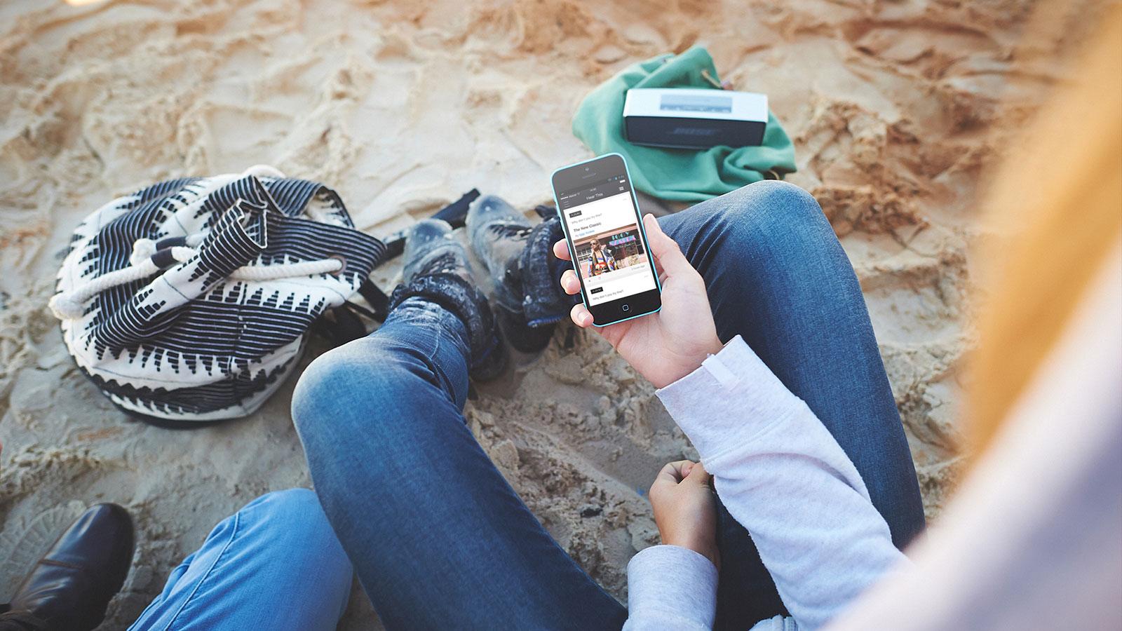 Vergleich der Musik-Streaming-Dienste