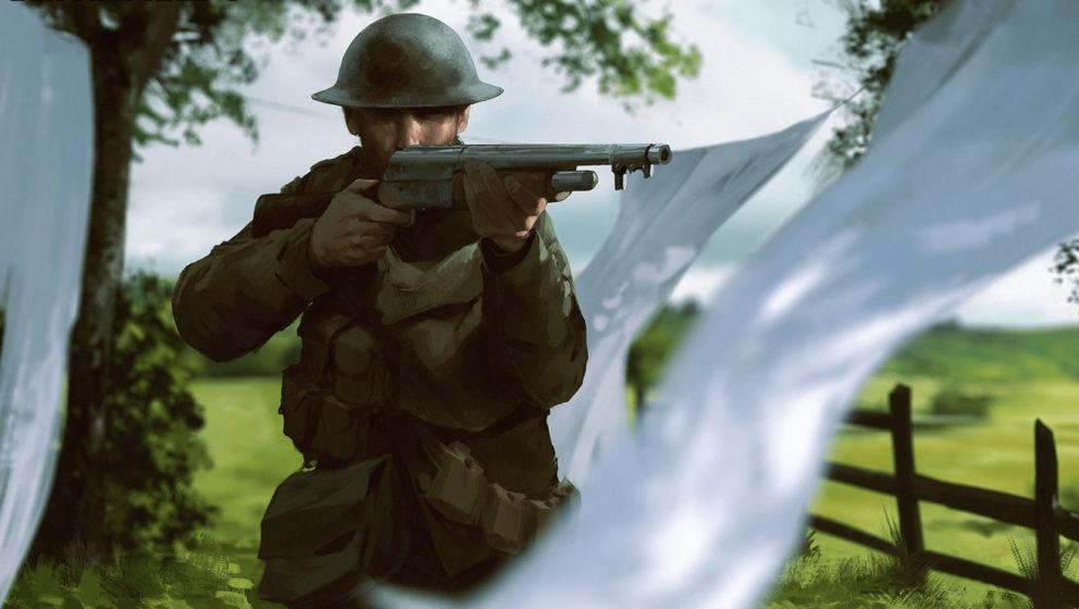 Battlefield 1 erscheint am 21. Oktober für PC, PS4 und Xbox One