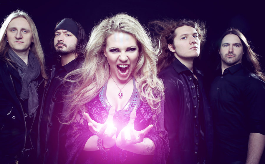 Kobra And The Lotus 2016