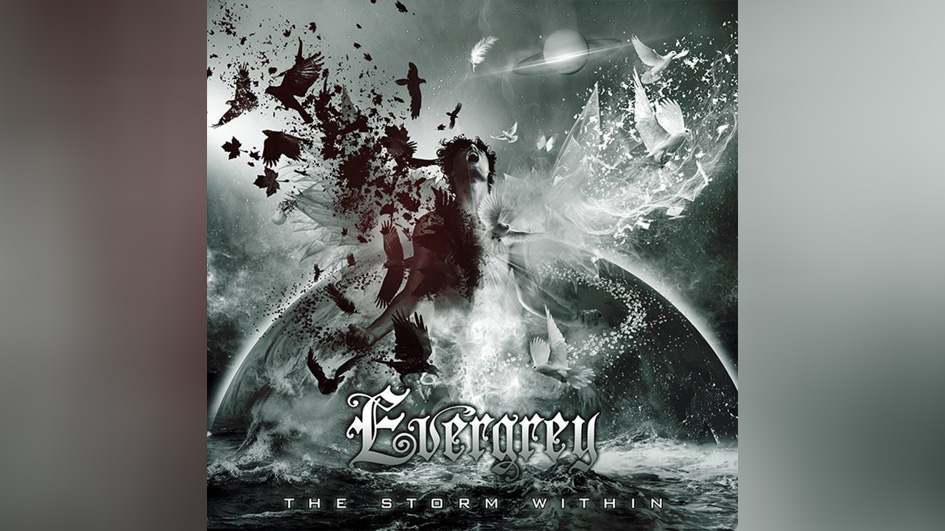 Evergrey THE STORM WITHIN