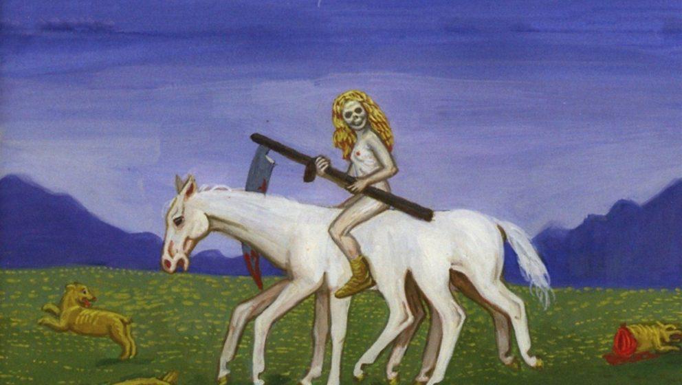 Horseback DEAD RINGERS