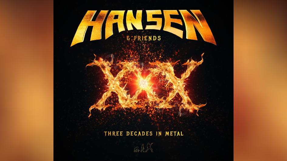Hansen & Friends XXX